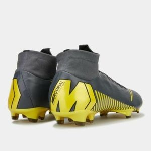$150 Nike Superfly 6 Pro FG Soccer Cleats 7.5